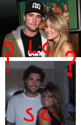 lauren conrad and brody jenner. Brody Jenner of The Hills,